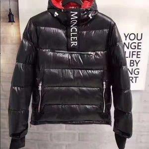 Kith x Moncler Men's Coat
